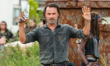 "Andrew Lincoln Reflects On ""Hard"" Season 7 And The Walking Dead Getting Its Mojo Back"