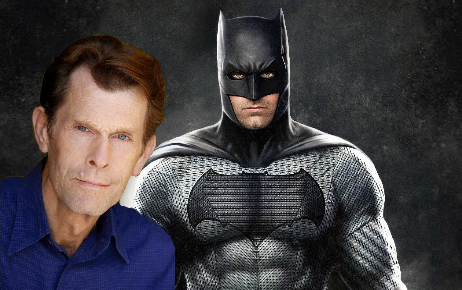 Kevin Conroy Clarifies Ben Affleck Statements, Gives Thoughts On Joker Movie