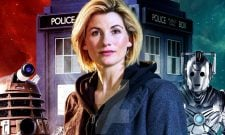 Former Doctor Who Showrunner Says Journalists Invented Fuss Over Female Doctor