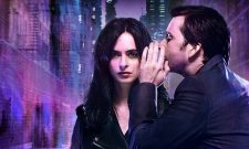 Kilgrave Worms His Way Back Into The Mind Of Jessica Jones In Latest Season 2 Set Pics