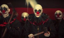 The Opening Credits For American Horror Story: Cult Are As Creepy As You'd Expect
