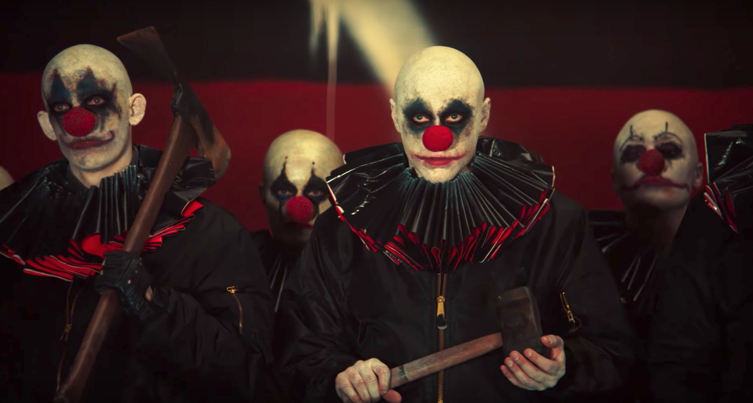 American Horror Story: Cult Review