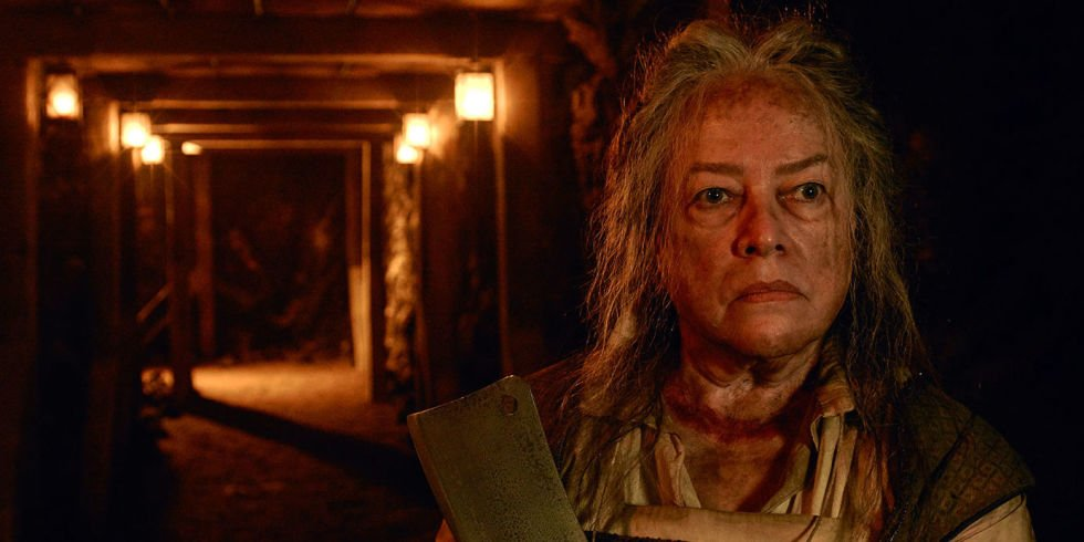 Kathy Bates Officially Ruled Out Of American Horror Story: Cult