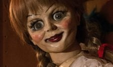 Filming Has Officially Wrapped On Annabelle 3