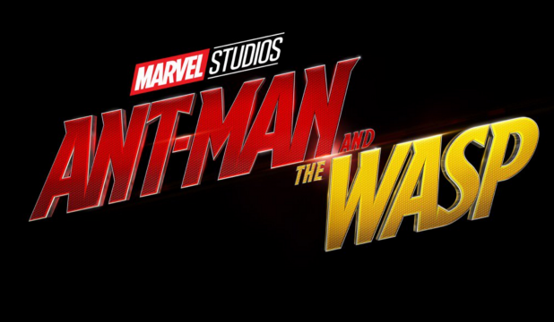 Ant-Man and the Wasp officially begins production