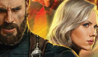 Black Widow Reports For Duty In Latest Avengers 4 Set Snaps