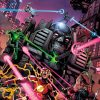 DC Reveals First Evil Batmen Covers For Dark Nights: Metal Tie-Ins