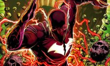 Here's How An Evil Batman Stole The Flash's Speed
