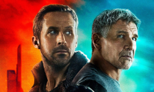 Blade Runner 2049 Featurette Introduces Denis Villeneuve's Neon Dystopia