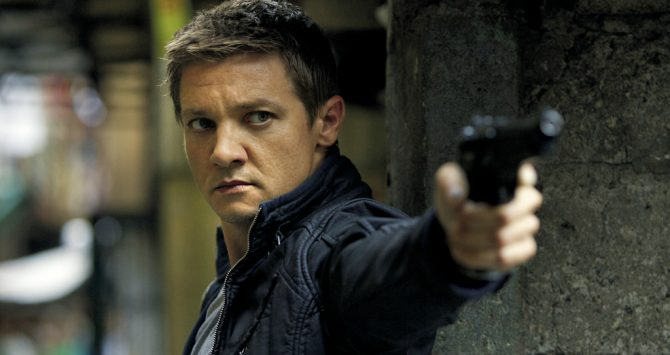 Director Justin Lin Delivers Status Report On Bourne Legacy Sequel
