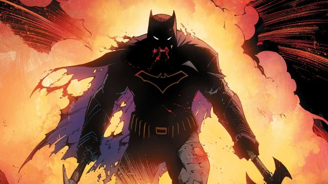 Dark Nights: Metal #1 Review