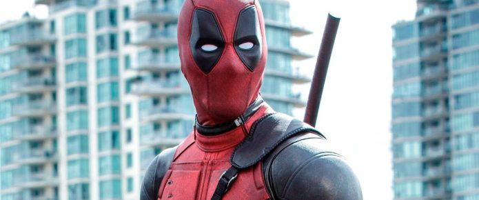 Ryan Reynolds Says Deadpool's Been The Best Gig Of His Life