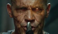Josh Brolin Admits He Was Reluctant To Play Cable In Deadpool 2