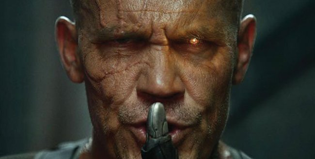 Deadpool 2: Is Cable's Teddy Bear A Cute Nod To Hope Summers?