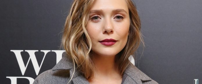 Exclusive Interview: Elizabeth Olsen Talks Wind River And Avengers: Infinity War