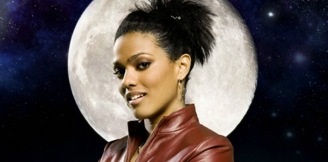 """Freema Agyeman On The Possibility Of A Doctor Who Return: """"Never Say Never"""""""
