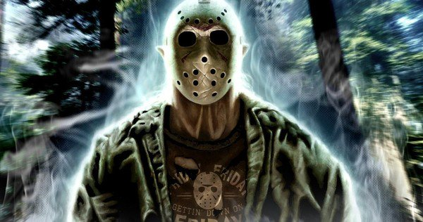 Timely Fan-Made Trailer For Friday The 13th Resurrects Jason Voorhees