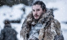 Venture Beyond The Wall With Icy New Photos For Game Of Thrones Season 7, Episode 6