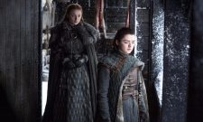 "That Game Of Thrones Subplot Involving The Stark Sisters Will Have ""Violent, Surprising"" Consequences"