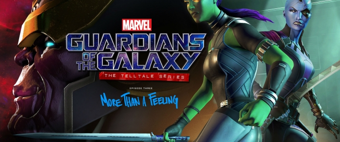 Marvel's Guardians Of The Galaxy – Episode Three: More Than A Feeling Review