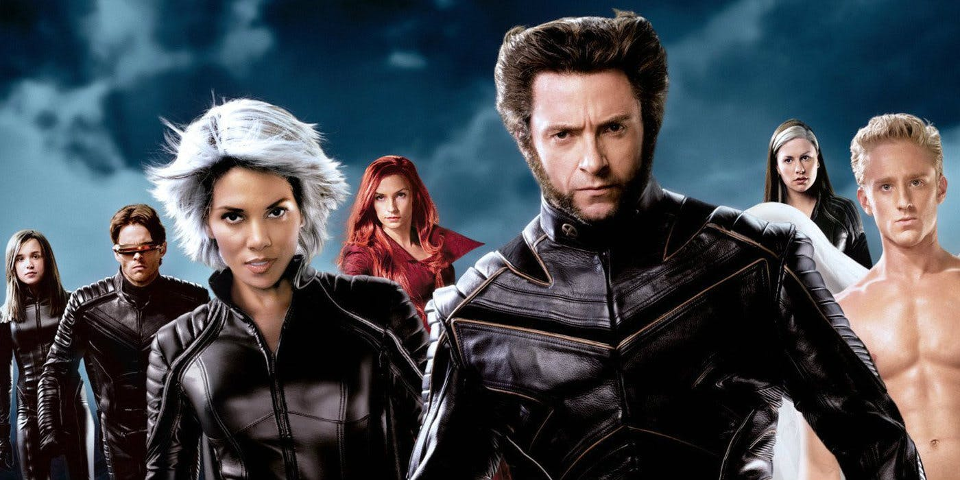 Halle Berry Says Storm And Wolverine Were Lovers In The X-Men Movies