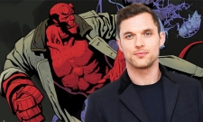 Ed Skrein Bows Out Of Hellboy Reboot In Light Of Whitewashing Controversy