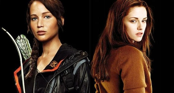 Lionsgate Interested In Doing More Twilight And Hunger Games
