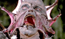 """Salva Already Plotting Jeepers Creepers 4; Mooted Sequel Would Take Things In A """"Whole New Direction"""""""