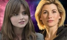 It's A Really Exciting Time For The Show, Says Former Doctor Who Star