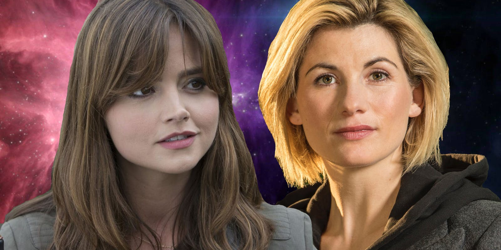 "Former Doctor Who Companion Hails Jodie Whittaker Casting As ""Genius"""