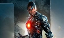 Justice League Alum Ray Fisher Already Knows Cyborg's Next Appearance In The DCEU