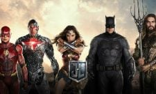 Superman Returns (Again) On New Justice League Promo Art