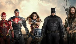 "Leaked Reactions To Justice League Test Screening Hail Warner's Crossover As ""Epic"""