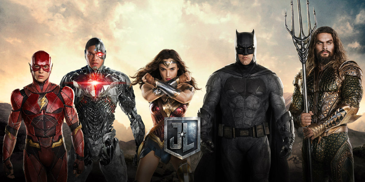 JUSTICE LEAGUE Reshoots To Lighten Up SNYDER's 'Too Dark' Cut, Says Actor