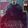 Luke Appears Rather Ominous On This Magazine Cover For Star Wars: The Last Jedi