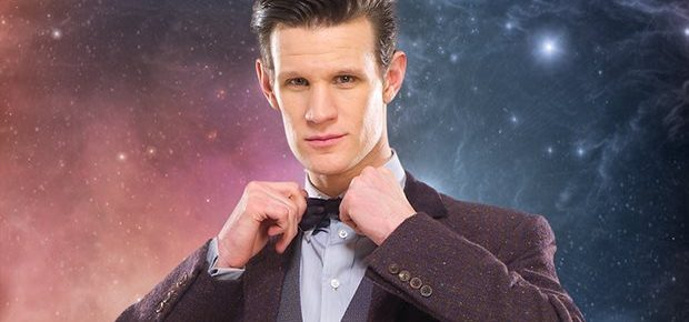 Matt Smith Welcomed Jodie Whittaker To Doctor Who In An Odd Way