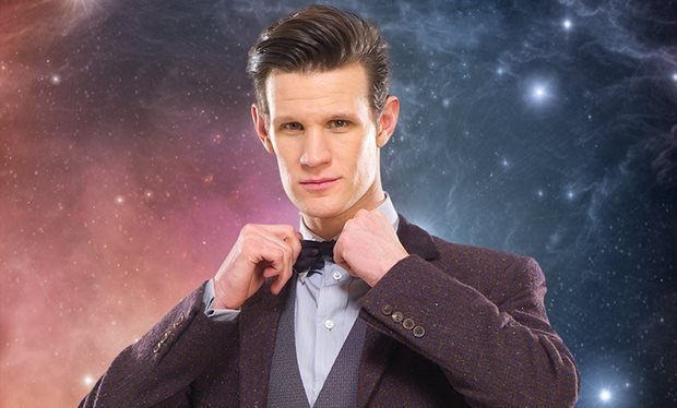 Former Doctor Who Actor Matt Smith Weighs In On Jodie Whittaker's Casting