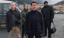 Mission: Impossible 6 Braces For Lengthy Hiatus After Tom Cruise Set Injury; July 2018 Release Still Intact
