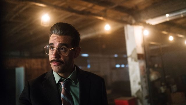 The Clock's Ticking In Mr. Robot Season 3 Teaser; First Look At Bobby Cannavale's Character Revealed