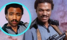 Ron Howard Says Donald Glover Is Wildly Impressive In Han Solo