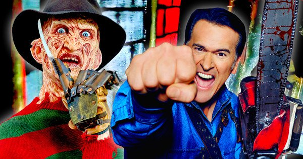 Ash Was Supposed To Permanently Kill Krueger In Freddy Vs. Jason Sequel