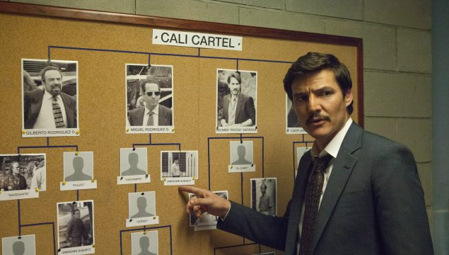Narcos Season 3 Trailer: The Cali Cartel Reigns Supreme
