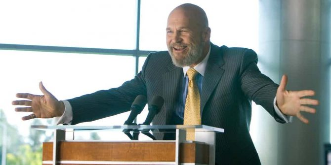 Obadiah Stane Was Originally Supposed To Survive In First Iron Man Movie