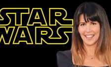 Wonder Woman's Patty Jenkins On The Possibility Of Helming A Star Wars Movie