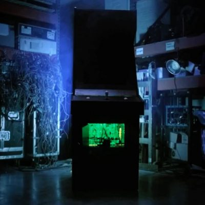 Sequence Break Review [Fantasia 2017]