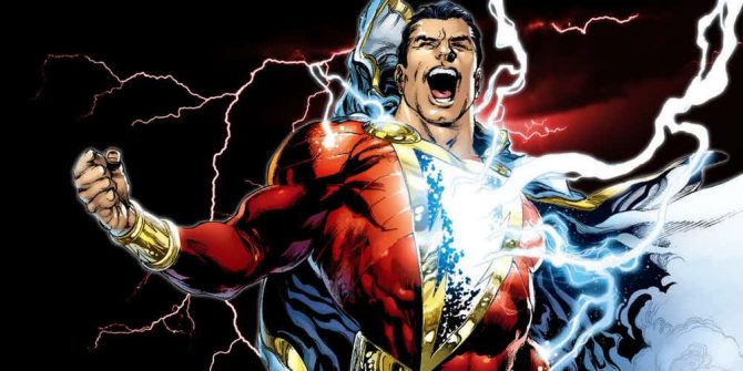 Annabelle Actress Grace Fulton Eyeing Mystery Role In Shazam!