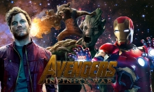You Need To See This Incredible Avengers: Infinity War Poster