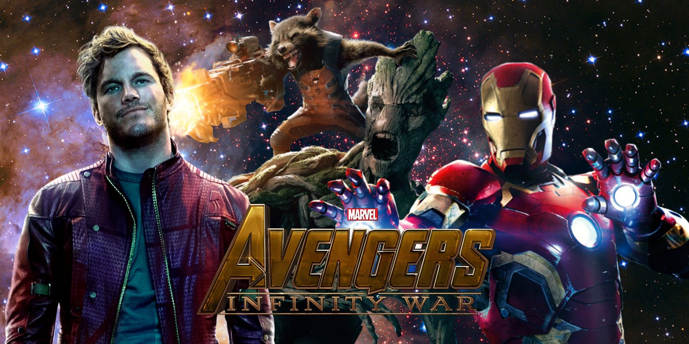 Dave Bautista Teases Iron Man And Star-Lord Scenes In Avengers: Infinity War