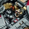 This 7,541-Piece Millennium Falcon Star Wars LEGO Set Is The Stuff Dreams Are Made Of