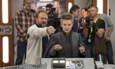 "Rian Johnson Trusted His ""Inner Fan"" While Crafting Star Wars: The Last Jedi"